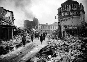 Royan 1945
