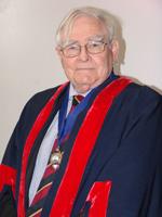 Hon Alderman - Graham Hewitt